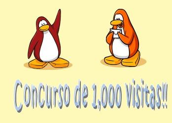 concurso de 1,000 visitas